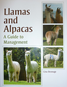 Camelid Book List